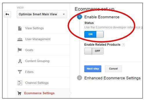 enable-ecommerce
